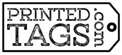 PRINTED TAGS.COM