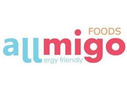 FOODS ALLMIGO ERGY FRIENDLY
