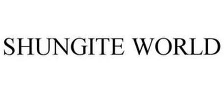 SHUNGITE WORLD