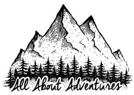 ALL ABOUT ADVENTURES