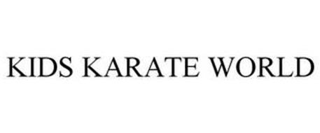KIDS KARATE WORLD