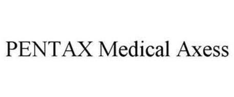 PENTAX MEDICAL AXESS