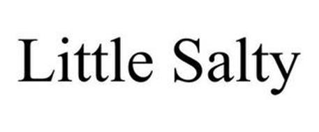 LITTLE SALTY