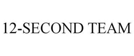 12-SECOND TEAM
