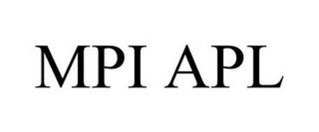 MPI APL