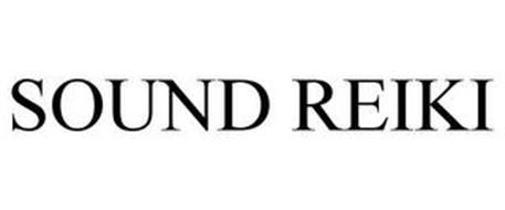 SOUND REIKI