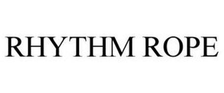 RHYTHM ROPE
