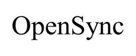 OPENSYNC