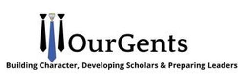 OURGENTS BUILDING CHARACTER, DEVELOPINGSCHOLARS & PREPARING LEADERS