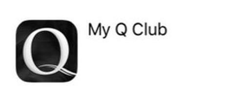 Q MY Q CLUB