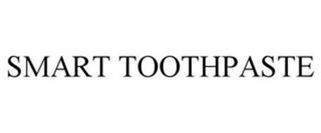 SMART TOOTHPASTE