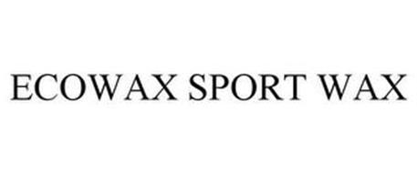 ECOWAX SPORT WAX