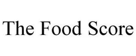 THE FOOD SCORE