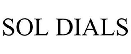 SOL DIALS
