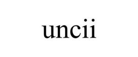 UNCII