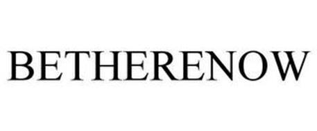 BETHERENOW