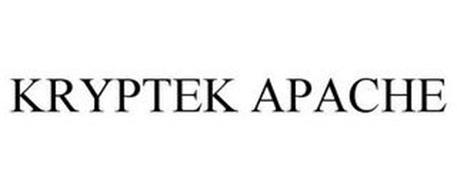 KRYPTEK APACHE