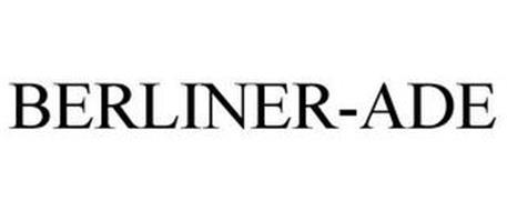BERLINER-ADE