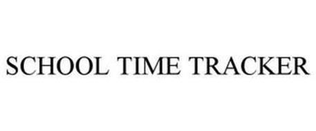 SCHOOL TIME TRACKER