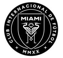 CLUB INTERNACIONAL DE FUTBOL MIAMI MMXX