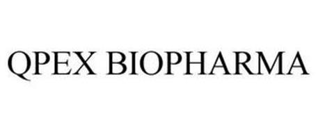 QPEX BIOPHARMA