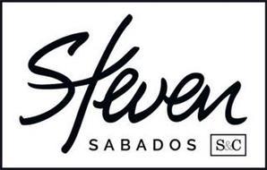 STEVEN SABADOS S&C