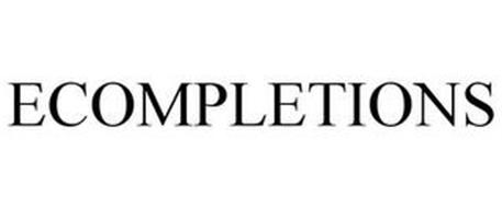 ECOMPLETIONS