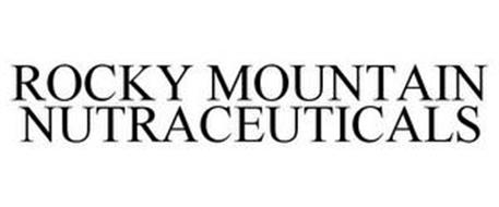 ROCKY MOUNTAIN NUTRACEUTICALS