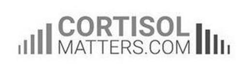 CORTISOL MATTERS.COM