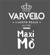 VARVELLO L'ACETO REALE DAL 1921 MAXI MO'