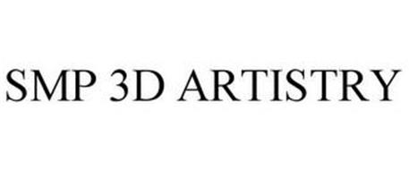 SMP 3D ARTISTRY