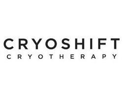 CRYOSHIFT CRYOTHERAPY