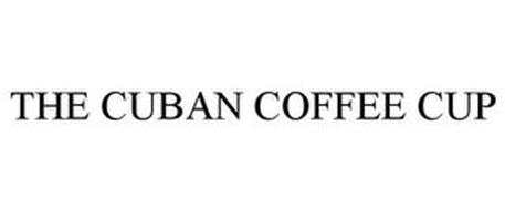 THE CUBAN COFFEE CUP