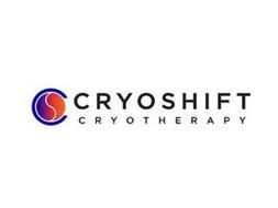 C CRYOSHIFT CRYOTHERAPY