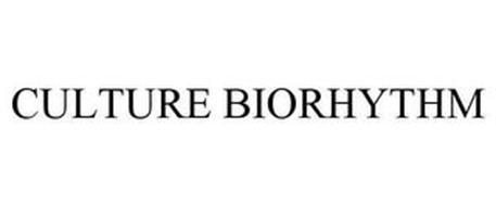 CULTURE BIORHYTHM