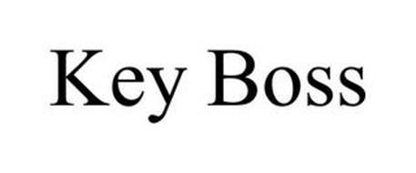 KEY BOSS