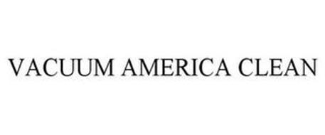 VACUUM AMERICA CLEAN