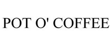 POT O' COFFEE