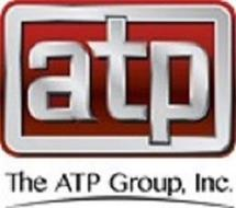 ATP THE ATP GROUP, INC.