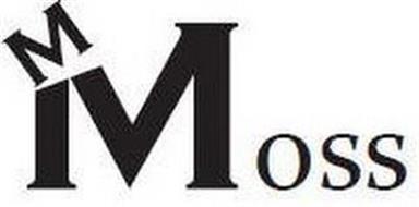 M MOSS