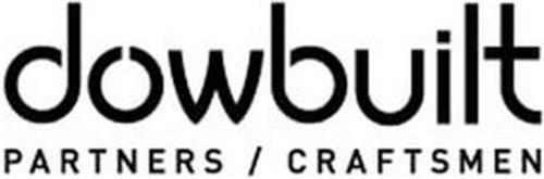 DOWBUILT PARTNERS / CRAFTSMEN