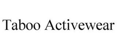 TABOO ACTIVEWEAR
