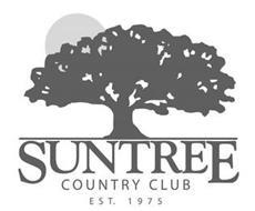 SUNTREE COUNTRY CLUB EST 1975