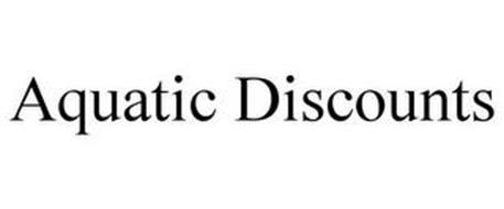 AQUATIC DISCOUNTS