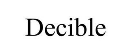 DECIBLE