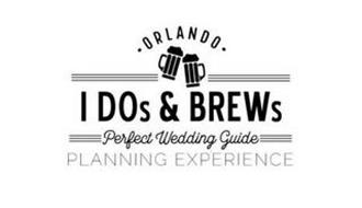 ·ORLANDO· I DOS & BREWS PERFECT WEDDINGGUIDE PLANNING EXPERIENCE