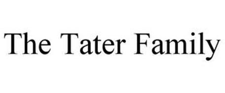 THE TATER FAMILY