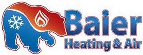 BAIER HEATING & AIR