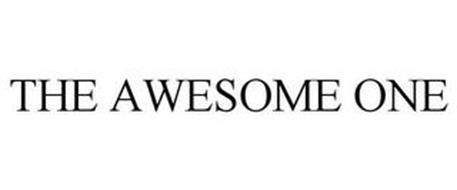 THE AWESOME ONE