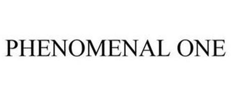PHENOMENAL ONE